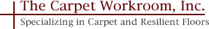 The Carpet Workroom, Inc.
